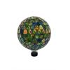10 Inch Multicolor Gazing Globe