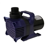 Benzara Cyclone Pump 8000Gph / 33 Ft. Cord