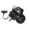 Benzara 100 Watt Transformermer W/ Photo Cell And Timer
