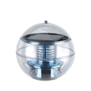 4 Inch Solar Led Plastic Light Ball