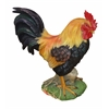 "10"" Rooster Statue"