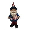 22 Inch Americana Gnome With Apron - Large