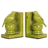 Stoneware Bird Bookend Assortment