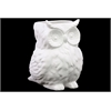 Wonderful Porcelain Owl