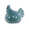 Interestingly Designed Ceramic Rooster