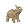 Entralling Ceramic Elephant Statue