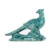 Ceramic Bird - Turquoise