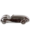 Ceramic Convertible Car Chrome Silver - Chrome Silver
