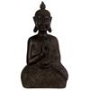 Benzara Resin Buddha In Abhaya Mudra