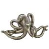 Resin Octopus - Silver