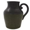 Benzara Enchanting Ceramic Vase With Handle
