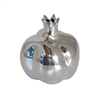 Benzara Hrt-17759 Ceramic Pomegranate Candle Holder