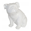 Benzara Fabulous Resin Dog