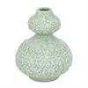 Benzara Stunning Ceramic Vase - Celedon