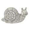 Fancy Resin Snail Decoration