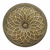 Benzara Striking Metal Wall Decor