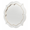 Benzara Wall Mirror- Champagne