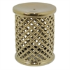 69264 Outstanding Ceramic Garden Stool