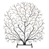 "Wonderful Iron ""Twig"" Table Top Decor"