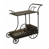 Captivating CKI Mandalay Wine Cart