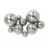 CKI Abbott Steel Decorative Ball - Set of 9