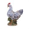 Ol Blue Rooster