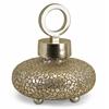 Appealing CKI Round Myriad Lidded Vase