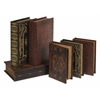Classic Set of 6 Monte Cassino Book Box Collection