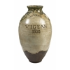 Gorgeous Jimenez Oversized Terracotta Vessel, Earth tones