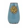 Breathtaking Kimber Flower Tall Vase