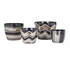 Set of 4 Admirable Arden Planters