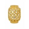 Astonishing Small Essentials Energetic Lantern, Yellow shades