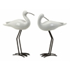 Shire Ceramic Seabirds - Set of 2