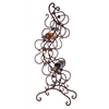 Appealingly Styled Wine Rack