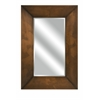 Alluring Spier Copper Plated Mirror
