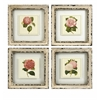 Artistic Styled Lynette Framed Artwork - Set of 4