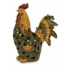 Colorful and Grand Bonaparte Rooster