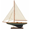 Mesmerizing Styled Fancy Small Sailboat