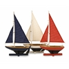 Beautiful and Bright Set of 3 Forza Sailing Fleet