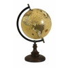 Priceless and Accurate Windsor Globe, Brown