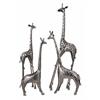 Safari Giraffe Herd - Set of 4