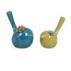 Chirp Bird Banks - Set of 2