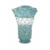 Classy Ithaca Web Glass Vase