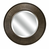Attractive CKI Harcourt Round Wall Mirror
