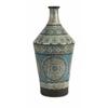 Stunning Kabir Large Hand Painted Vase