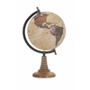 Superb Bente Globe, Off white
