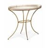 Wonderful Mckenzie Oval Mirror Table
