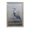 Lovable Hampton Framed Oil Painting, Multicolor