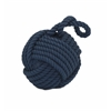 Incredible Hauer Blue Nautical Rope Ball