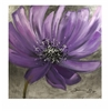 Enticing Frisian Floral Oil Painting